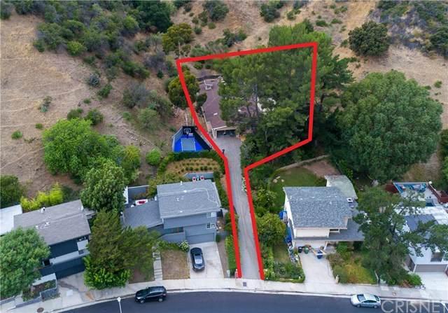 17137 Escalon Drive, Encino, CA 91436 (#SR20100585) :: RE/MAX Empire Properties