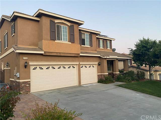 41046 Crimson Pillar Ln, Lake Elsinore, CA 92532 (#PW20098618) :: Steele Canyon Realty