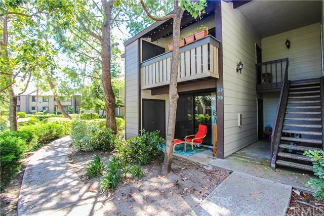 20702 El Toro Road #343, Lake Forest, CA 92630 (#OC20099859) :: Doherty Real Estate Group