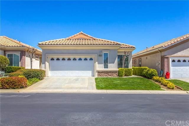 526 Brooklawn Drive, Banning, CA 92220 (#EV20098626) :: The Brad Korb Real Estate Group