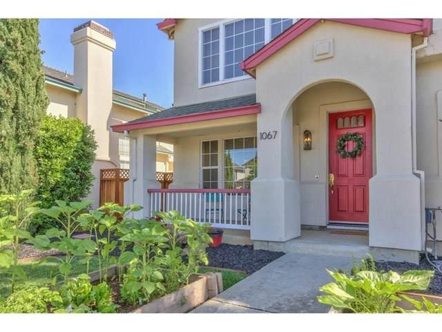1067 Kensington Way, Salinas, CA 93906 (#ML81793103) :: The Brad Korb Real Estate Group