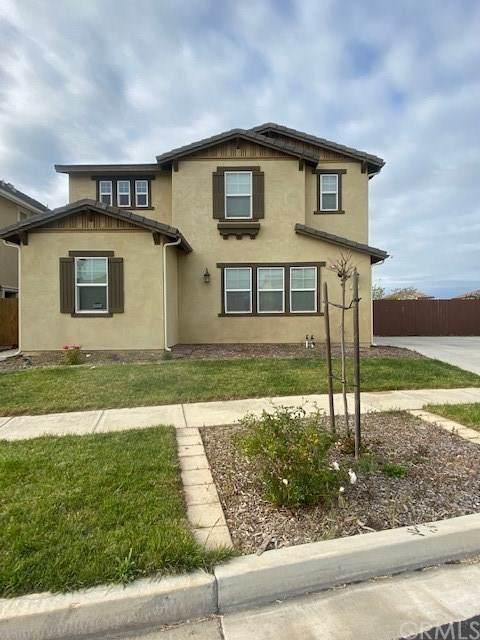 901 W Clarence Court, Santa Maria, CA 93458 (#SP20100249) :: Go Gabby
