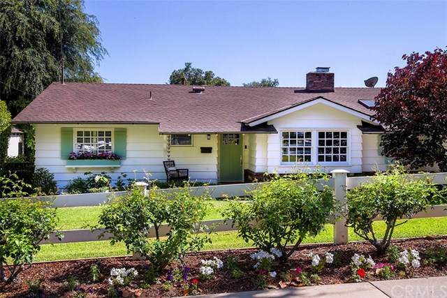 286 E Grandview Avenue, Sierra Madre, CA 91024 (#DW20100220) :: RE/MAX Masters