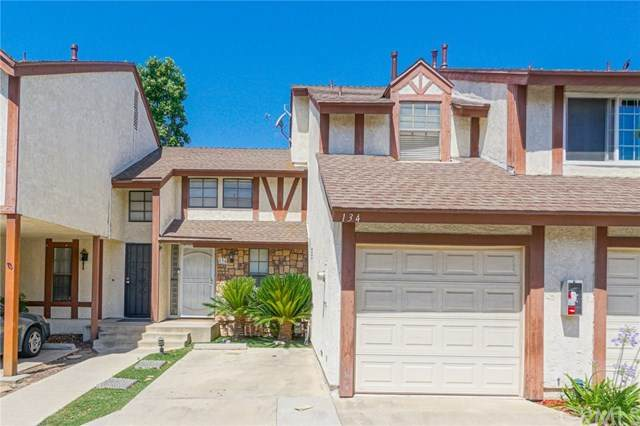 12951 Benson Avenue #134, Chino, CA 91710 (#CV20100622) :: Re/Max Top Producers