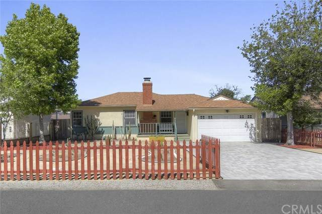 10327 Odell Avenue, Sunland, CA 91040 (#BB20098227) :: RE/MAX Innovations -The Wilson Group