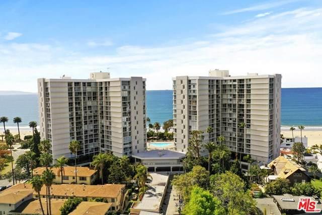 201 Ocean Avenue 1005P, Santa Monica, CA 90402 (#20582998) :: RE/MAX Innovations -The Wilson Group
