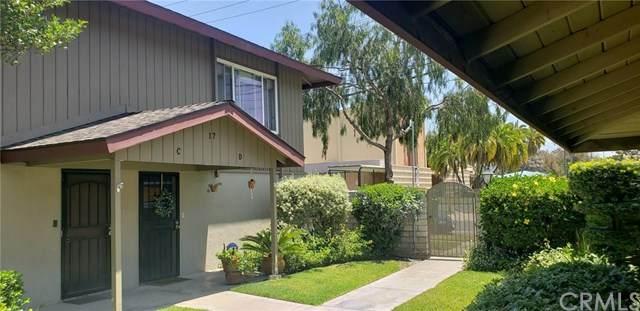 1107 W Memory Lane 17D, Santa Ana, CA 92706 (#PW20100652) :: RE/MAX Empire Properties
