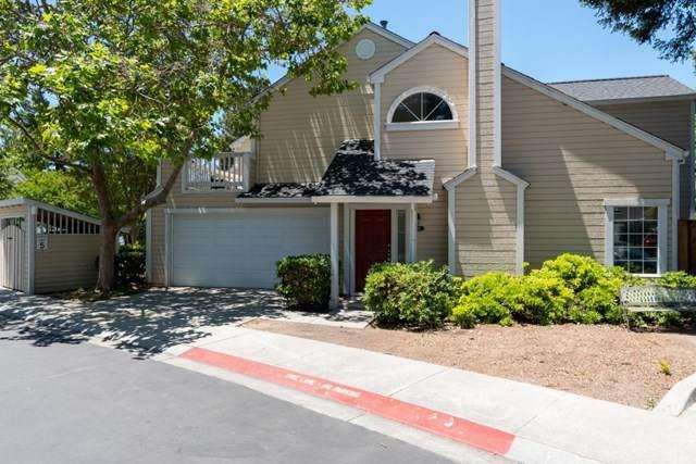 167 Easy Street, Mountain View, CA 94043 (#ML81794004) :: Crudo & Associates