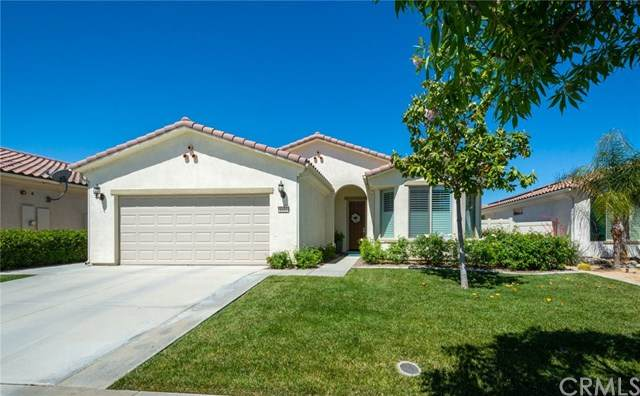 1457 Via Rojas, Hemet, CA 92545 (#SW20100610) :: Steele Canyon Realty
