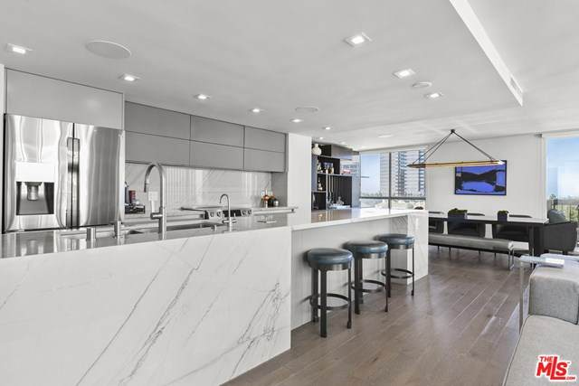 2170 Century Park East #1406, Los Angeles (City), CA 90067 (#20568080) :: Steele Canyon Realty