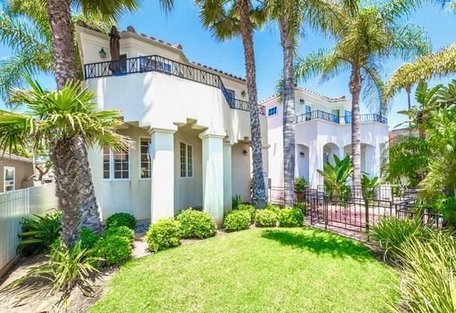422 Bonair St, La Jolla, CA 92037 (#200023906) :: Faye Bashar & Associates