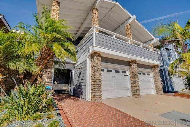 27 Sandpiper Strand, Coronado, CA 92118 (#200023964) :: The Costantino Group | Cal American Homes and Realty
