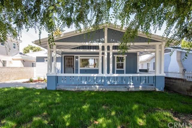 70 S Altadena Drive, Pasadena, CA 91107 (#DW20098639) :: Crudo & Associates