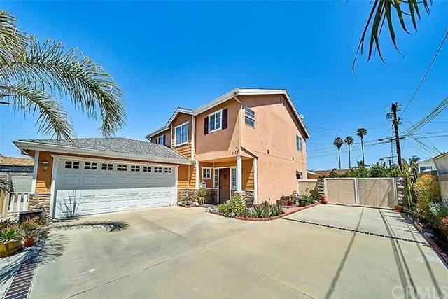 1613 255th Street, Harbor City, CA 90710 (#PV20100714) :: Provident Real Estate