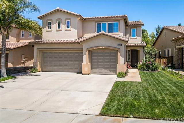 37064 Meadow Brook Way, Beaumont, CA 92223 (#IV20100726) :: A|G Amaya Group Real Estate
