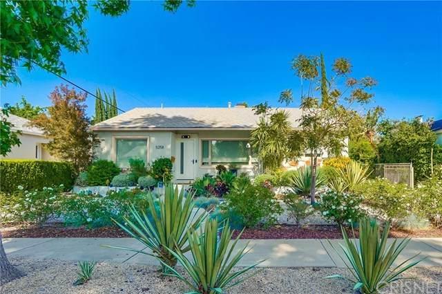 5258 Beeman Avenue, Valley Village, CA 91607 (#SR20099969) :: Provident Real Estate