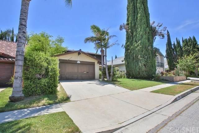 19846 Ingomar Street, Winnetka, CA 91306 (#SR20092680) :: Provident Real Estate