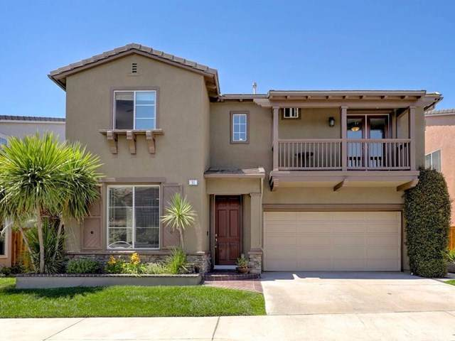 31 Evening Light Lane, Aliso Viejo, CA 92656 (#OC20100133) :: Team Tami
