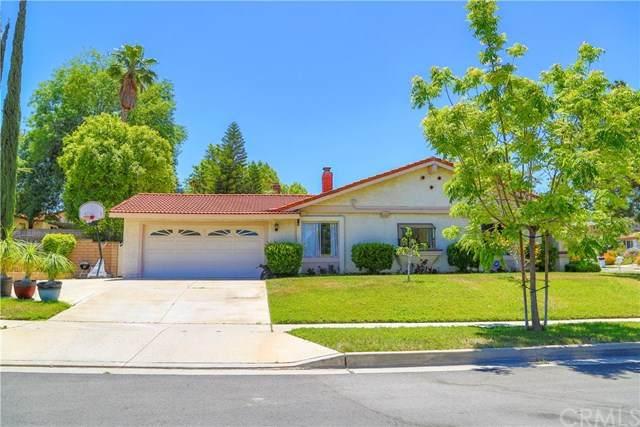 519 Iris Street, Redlands, CA 92373 (#CV20100516) :: American Real Estate List & Sell