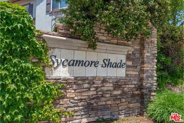 2671 Coral Gum Lane, Simi Valley, CA 93065 (#20581442) :: Team Tami