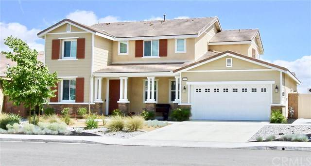 29597 Argyle Circle, Menifee, CA 92584 (#SW20100795) :: Allison James Estates and Homes