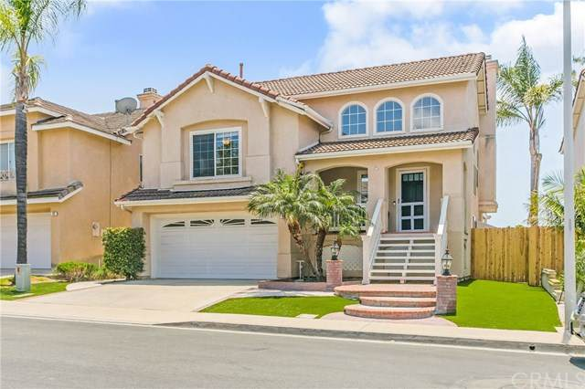 40 Carriage Drive, Lake Forest, CA 92610 (#PW20099814) :: The Marelly Group | Compass