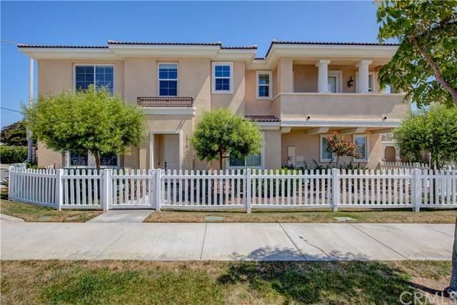 1073 W 228th Street, Torrance, CA 90502 (#SB20099897) :: Go Gabby
