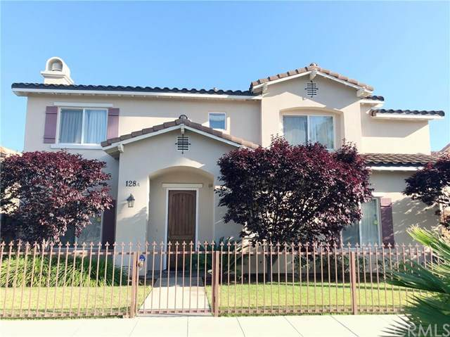 128 W Live Oak Street A, San Gabriel, CA 91776 (#WS20100774) :: Wendy Rich-Soto and Associates