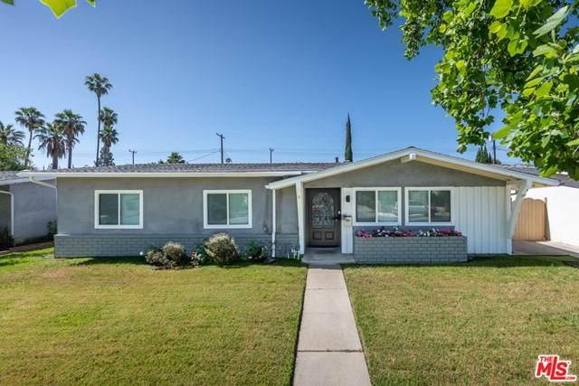 22844 Cantlay Street, West Hills, CA 91307 (#20583124) :: Faye Bashar & Associates