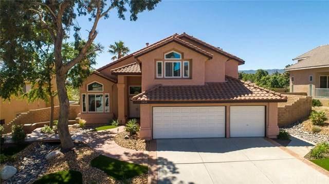3410 Montellano Avenue, Palmdale, CA 93551 (#SR20100767) :: RE/MAX Masters