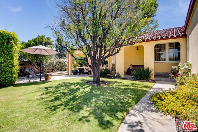 5541 Cartwright Avenue, North Hollywood, CA 91601 (#20579732) :: Allison James Estates and Homes