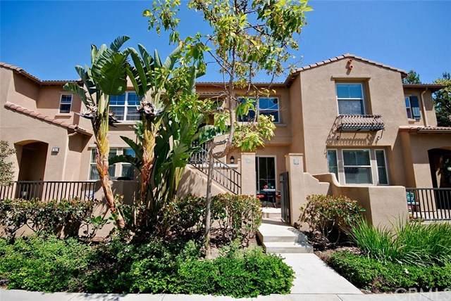 22 Hedge Bloom, Irvine, CA 92618 (#OC20100640) :: Allison James Estates and Homes