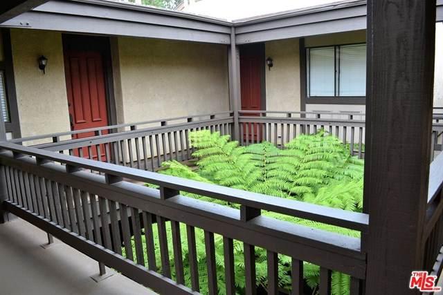 3480 Barham #319, Los Angeles (City), CA 90068 (#20582702) :: Berkshire Hathaway HomeServices California Properties