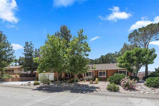 33633 Tradepost Road, Acton, CA 93510 (#SR20099544) :: RE/MAX Masters