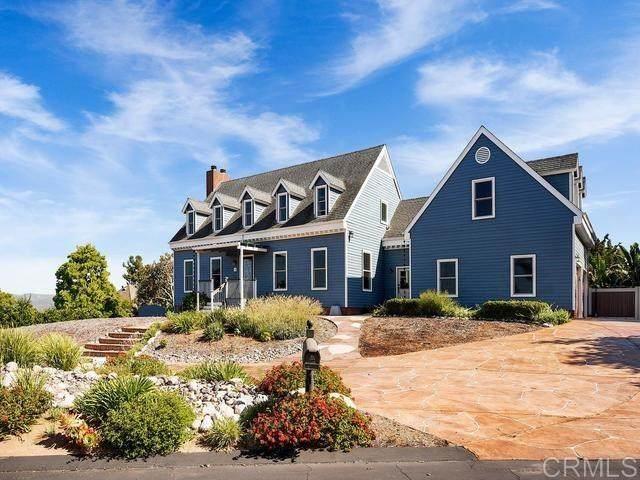102 Lake Ridge Circle, Fallbrook, CA 92028 (#200023998) :: The Costantino Group | Cal American Homes and Realty
