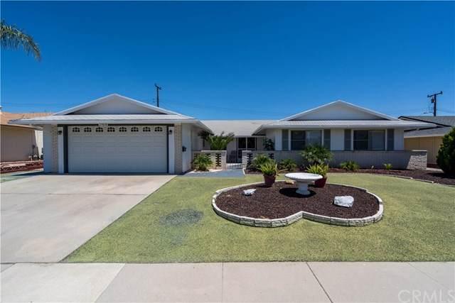 25850 Musselburgh Drive, Menifee, CA 92586 (#SW20100274) :: Allison James Estates and Homes