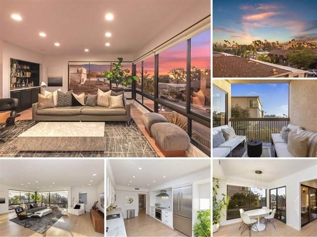 3161 1st Avenue 1S, San Diego, CA 92103 (#200024001) :: Crudo & Associates