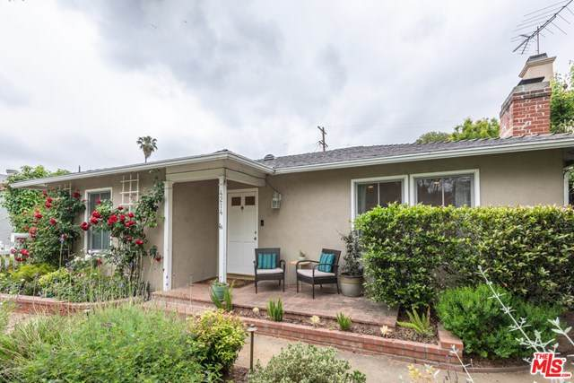 4214 Laurelgrove Avenue, Studio City, CA 91604 (#20583144) :: The Costantino Group | Cal American Homes and Realty