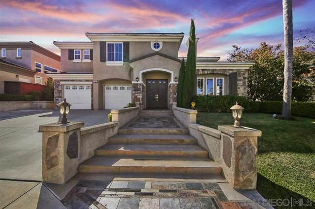2142 Coast Ave, San Marcos, CA 92078 (#200024003) :: The Costantino Group | Cal American Homes and Realty