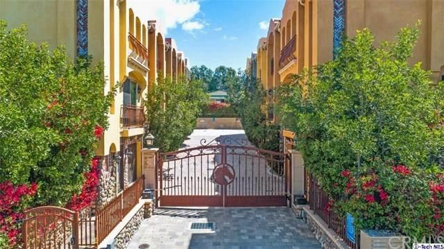 10154 Fernglen Avenue #1, Tujunga, CA 91042 (#320001690) :: Rogers Realty Group/Berkshire Hathaway HomeServices California Properties