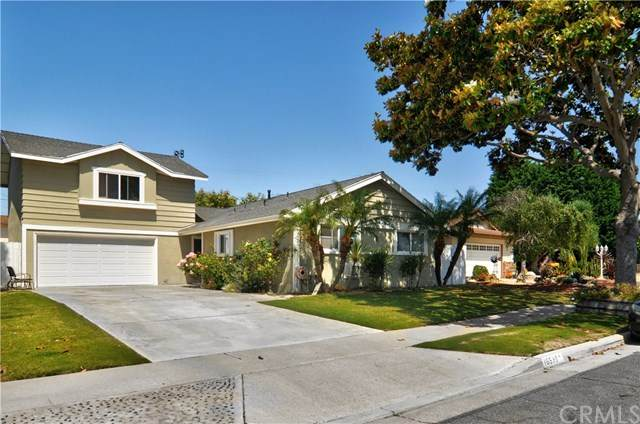 16539 Redwood Circle, Fountain Valley, CA 92708 (#NP20100713) :: Laughton Team | My Home Group