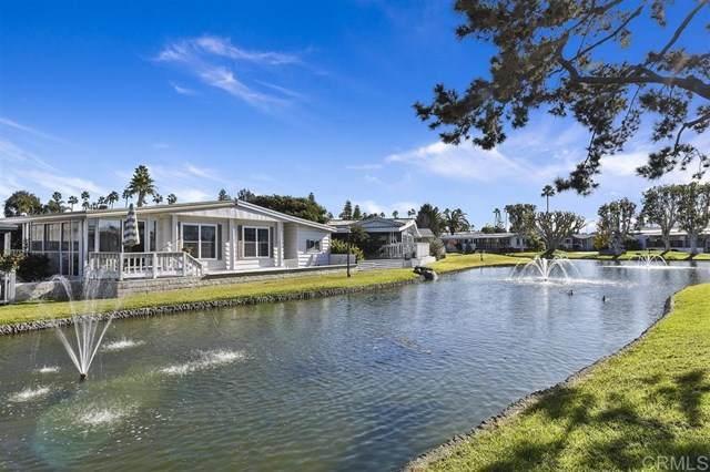 7017 San Carlos #72, Carlsbad, CA 92011 (#200024005) :: The Costantino Group | Cal American Homes and Realty