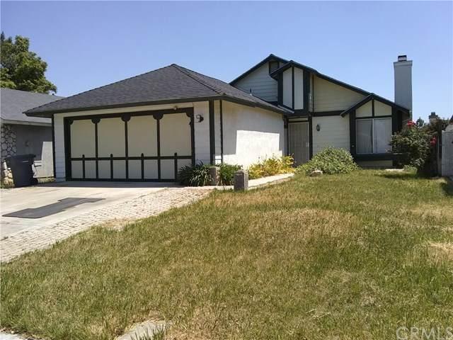 529 Prairie Way, Perris, CA 92571 (#IG20100904) :: American Real Estate List & Sell