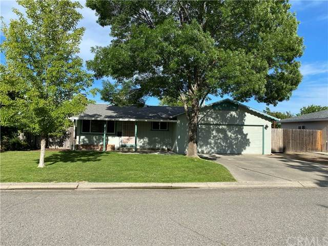 1515 Valerie Way, Red Bluff, CA 96080 (#SN20100928) :: Wendy Rich-Soto and Associates