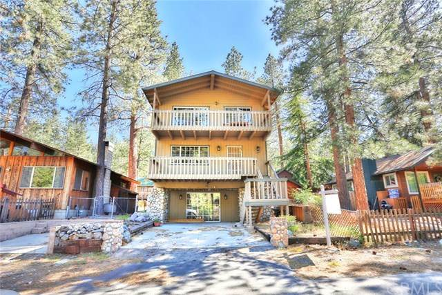 1485 Barbara Street, Wrightwood, CA 92397 (#OC20100930) :: The Costantino Group | Cal American Homes and Realty