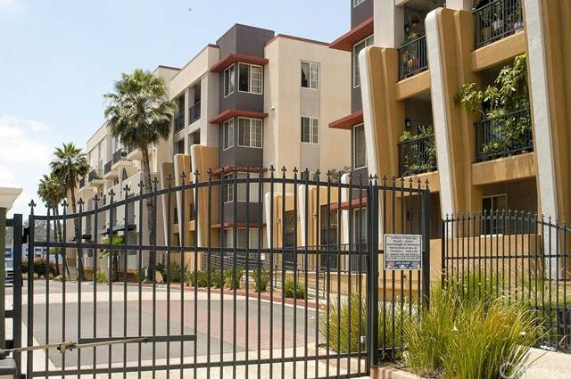 360 W Avenue 26 #244, Los Angeles (City), CA 90031 (#TR20100868) :: Team Tami