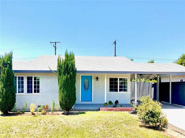 431 N Orange Avenue, West Covina, CA 91790 (#AR20100738) :: Re/Max Top Producers