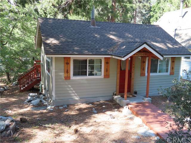 40994 Spruce Drive, Forest Falls, CA 92339 (#EV20100644) :: The Costantino Group | Cal American Homes and Realty