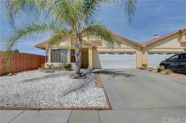407 Avenida Miravella, Hemet, CA 92545 (#TR20091059) :: Z Team OC Real Estate