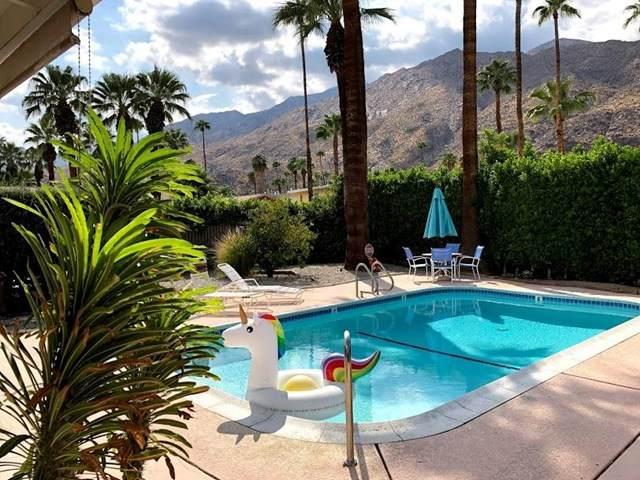 380 Avenida Ortega, Palm Springs, CA 92264 (#219043537DA) :: RE/MAX Masters